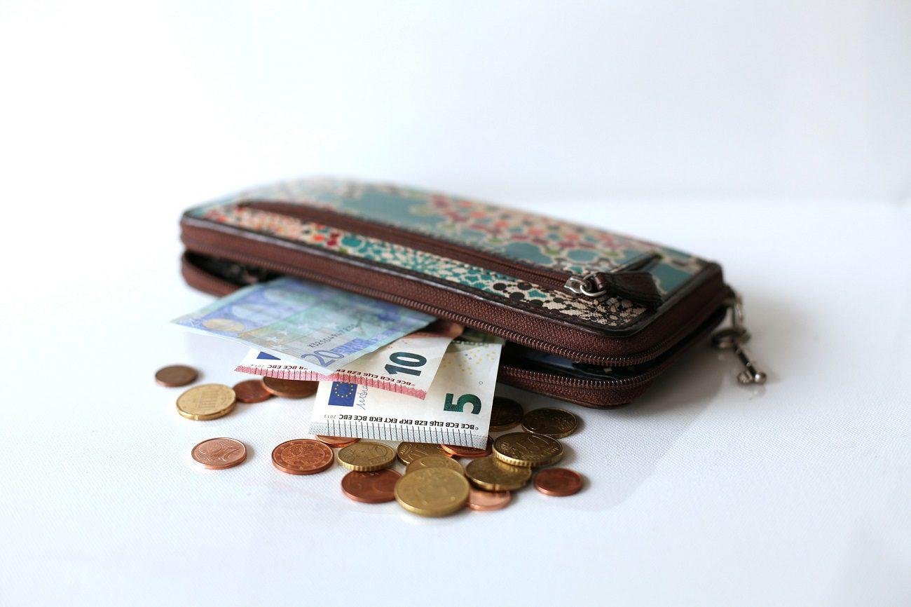 Geldsorgen meiner Generation