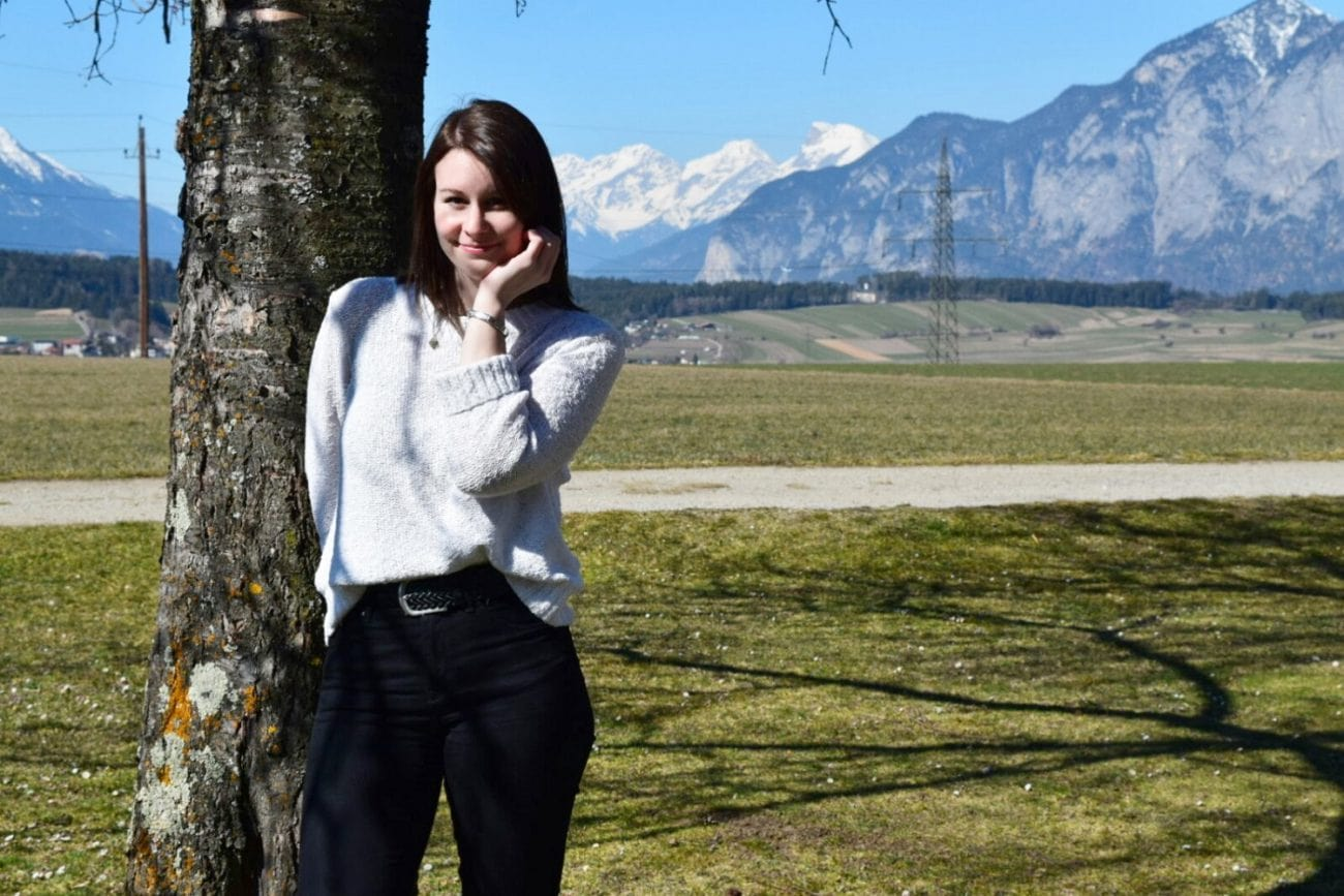 My Tyrolean Visit