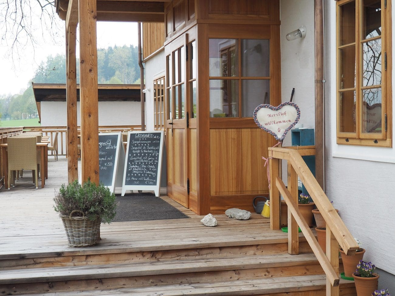 Attersee Experience – Café Bandlkramerey