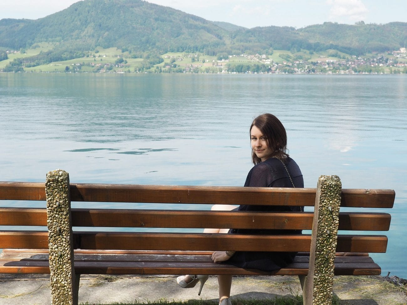 Where I come from – Attersee