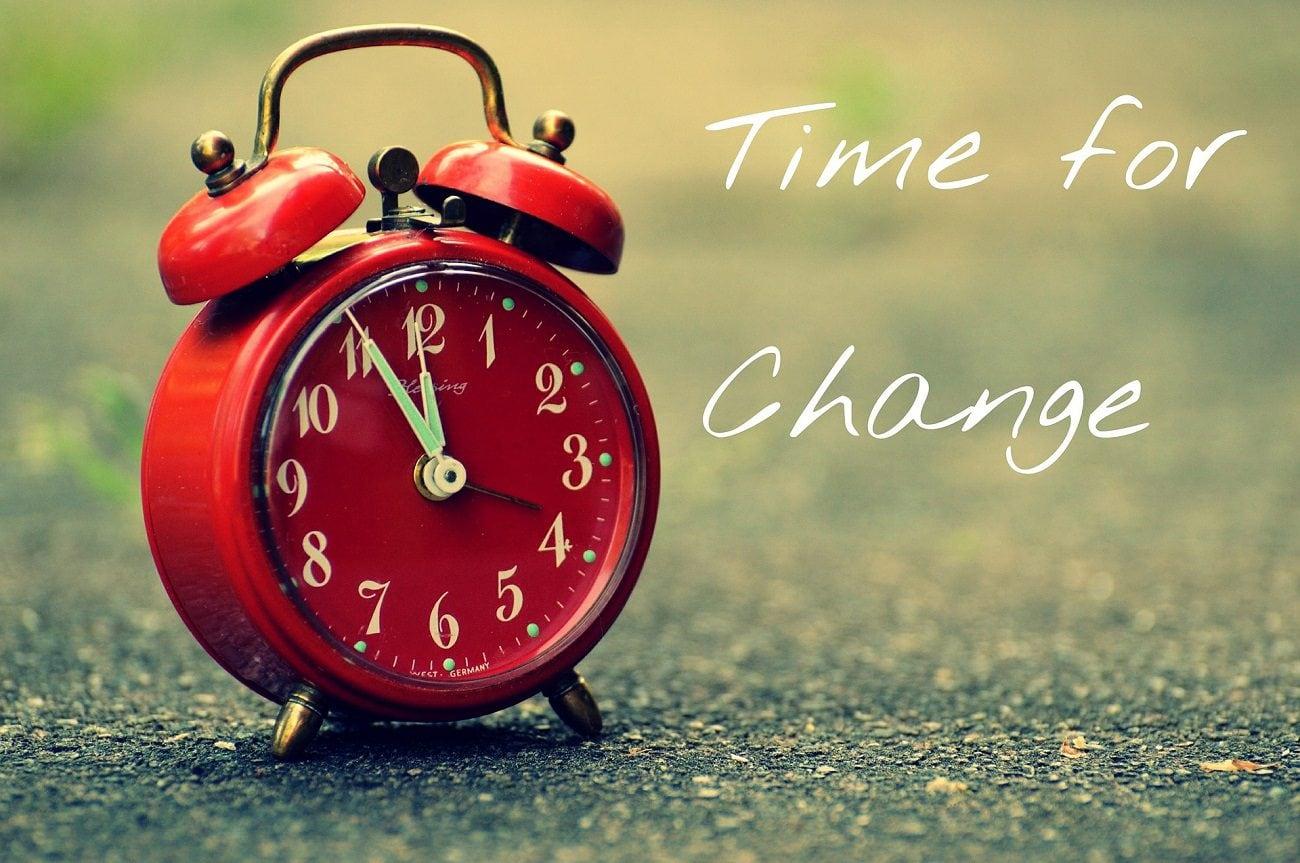 Project Change it! – Besser leben