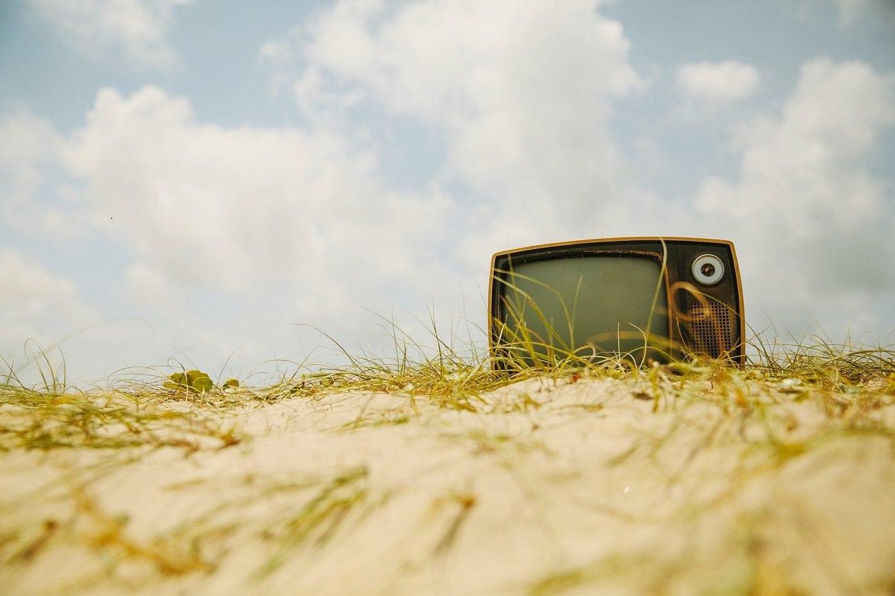 One Week Without – Fernsehen