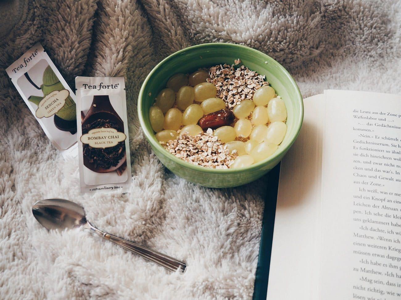 Foodguide – Essen ohne Zucker