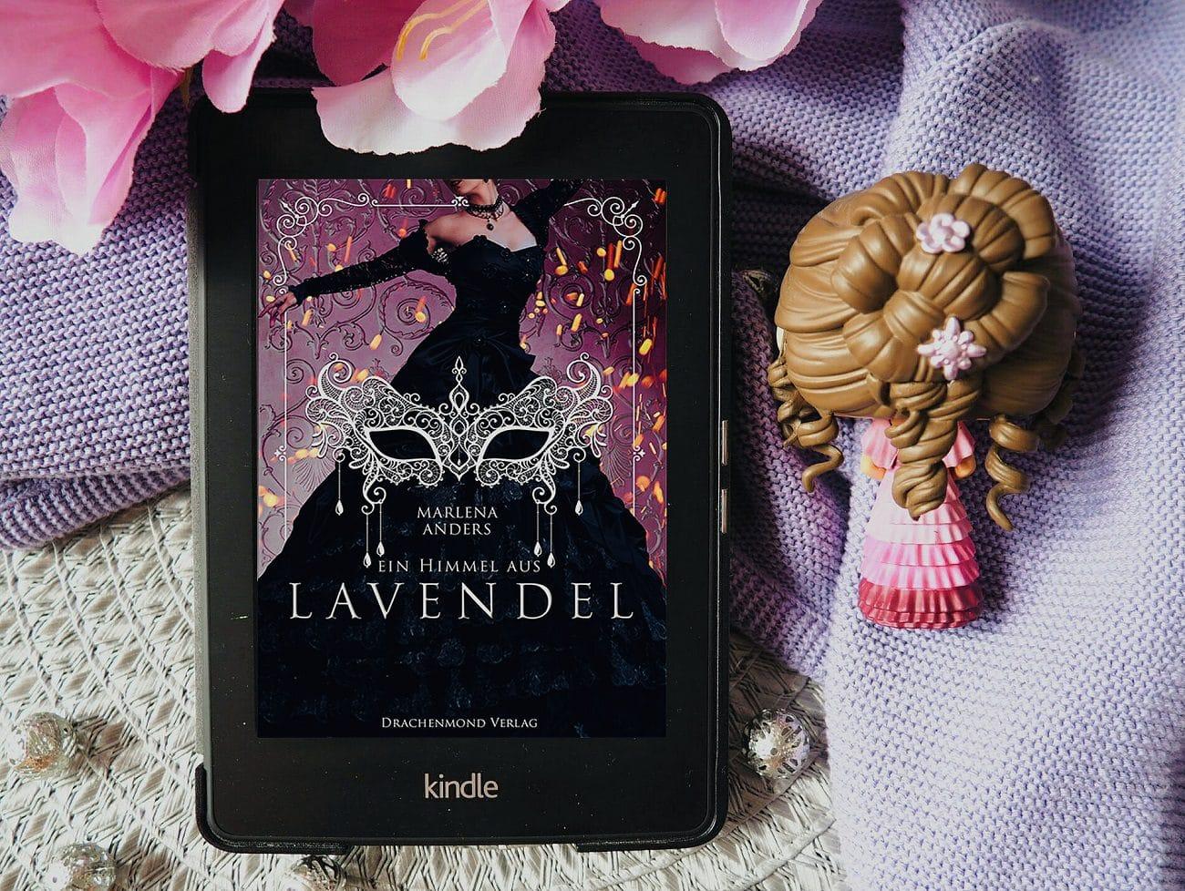 Ein Himmel aus Lavendel [Review]