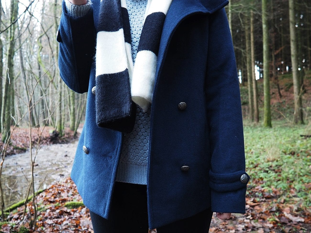 7 Styles with Coats | Mantel-Mädchen