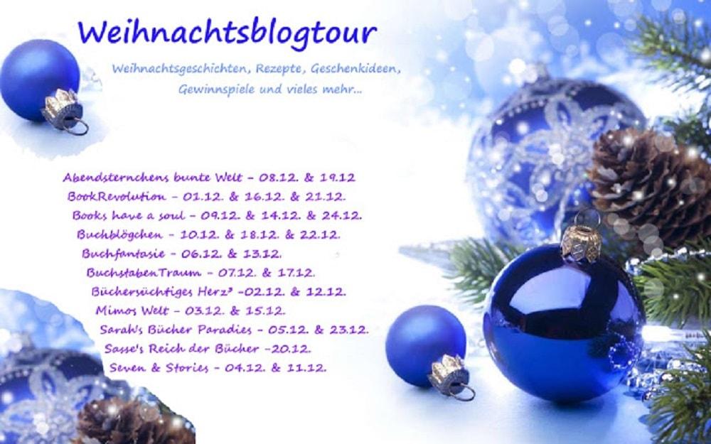 Zauberhafte Weihnachtsblogtour: A Christmas Story [Gewinnspiel]