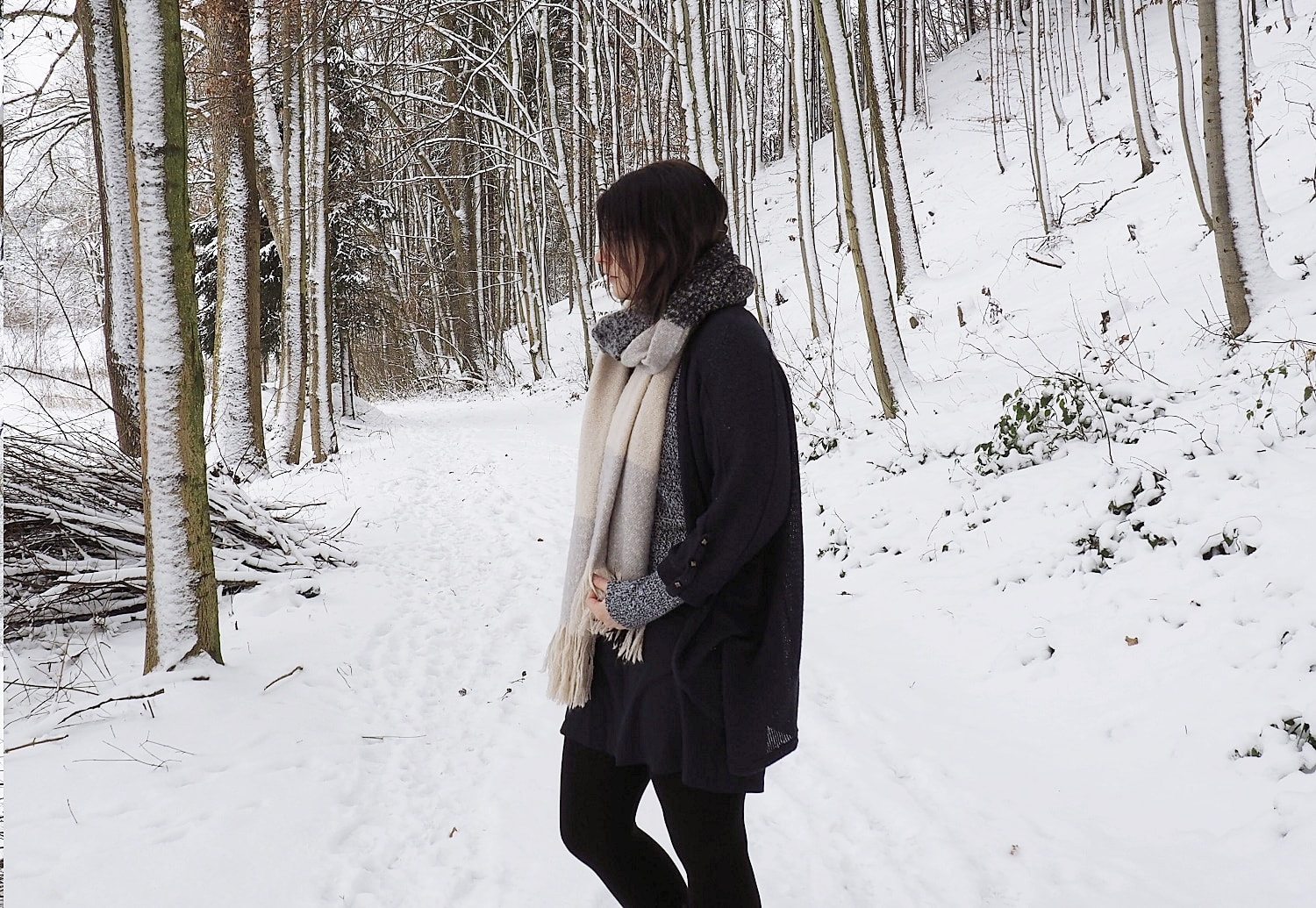 Outfit Two Girls Love Fashion Winter Favourites Seven Stories