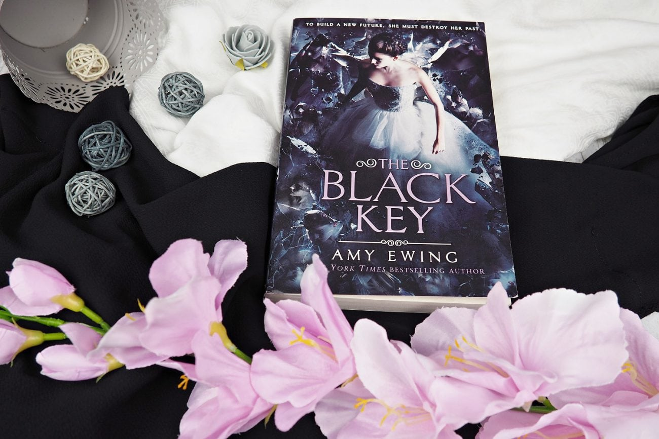 The Black Key | Review