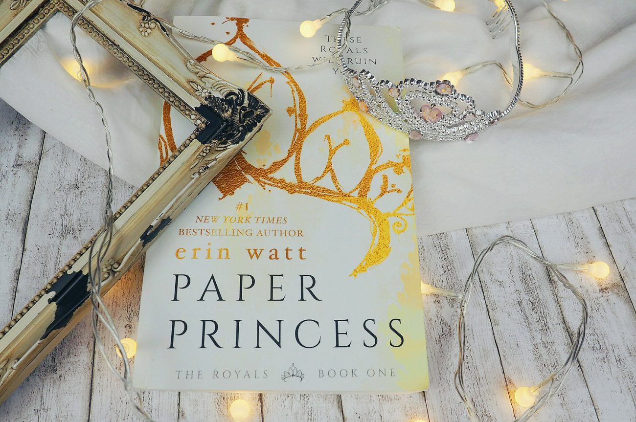 Paper Princess | Are you worth the change? [Review]