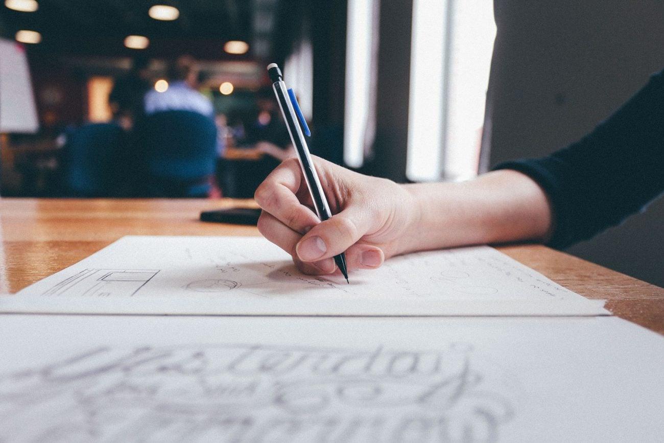 Und warum bloggst du? | A Writer's Diary