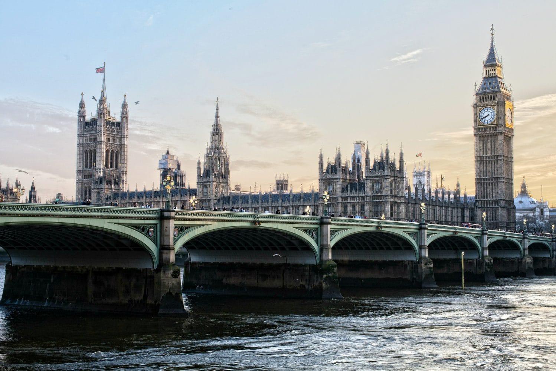 6 Gründe, warum ich London liebe | Kat's Big News