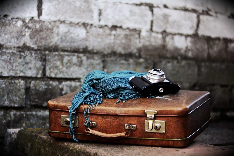 Travelling alone | 4 Gründe, warum du alleine verreisen solltest