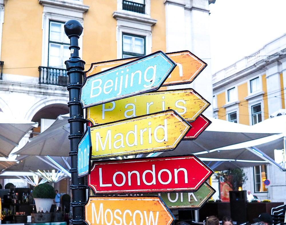 Tipps & First steps für deinen Auslandsaufenthalt