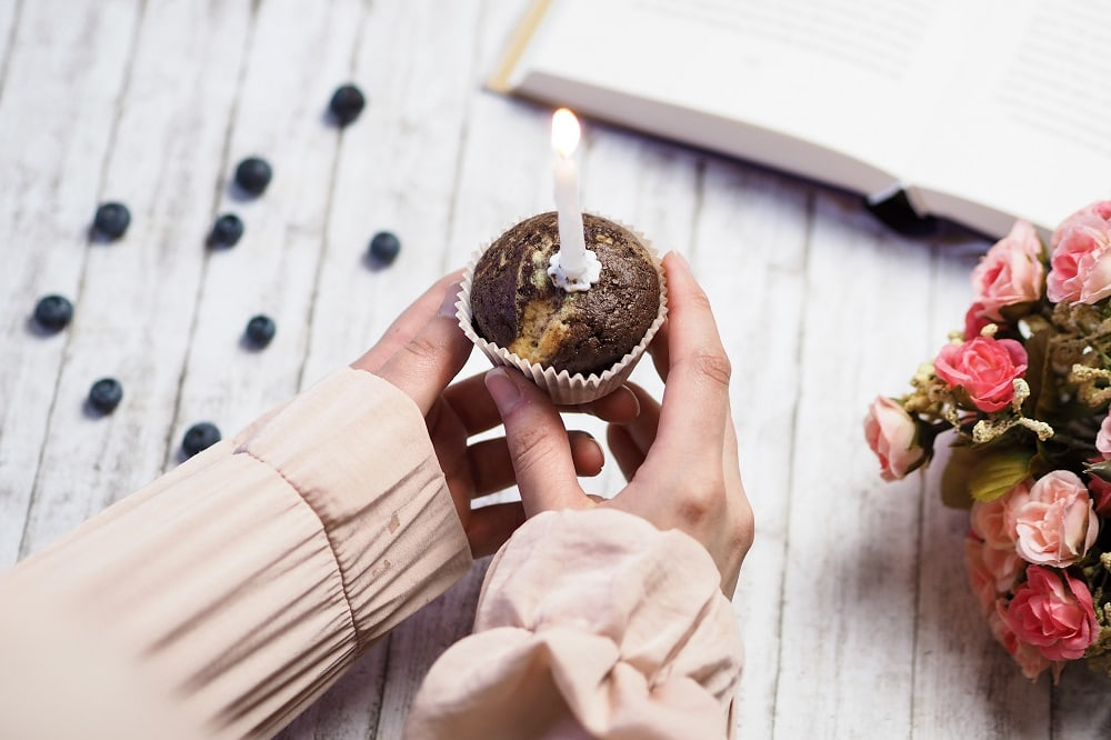 23 Candles | The Birthday Girl