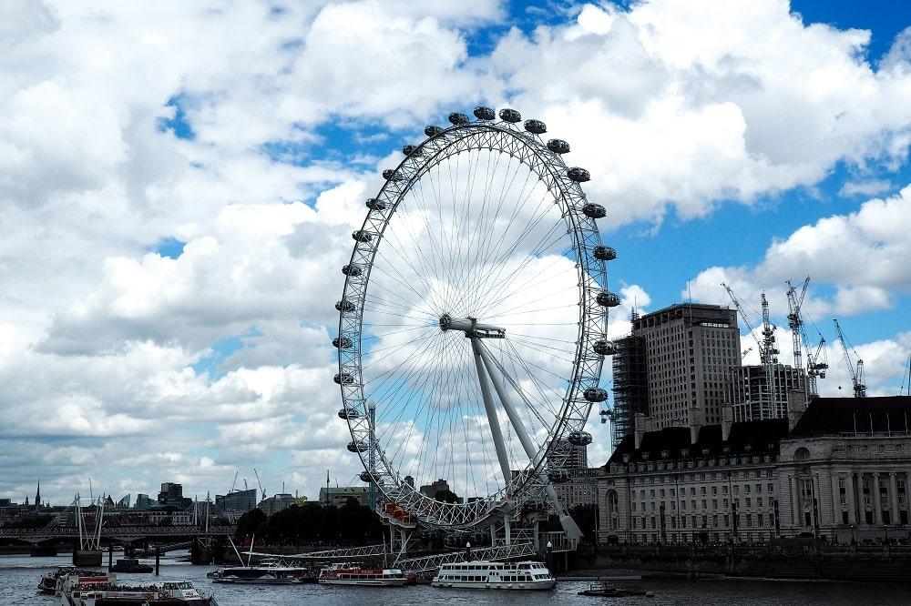 Weekly London | Diary #2