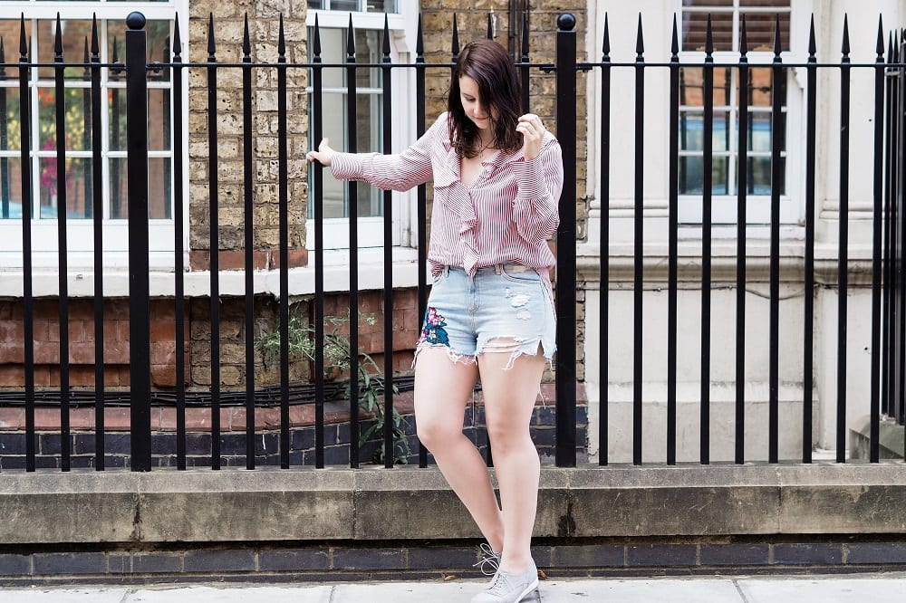 Life Update & The Last Summer Outfit