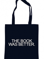 The-book-was-better