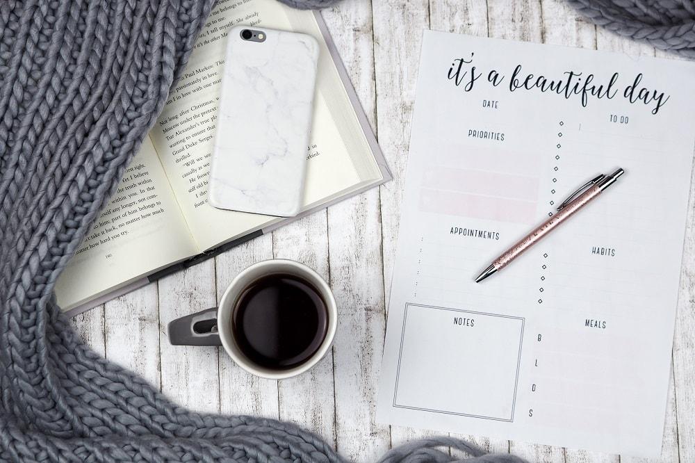 Freebie Friday | Kostenlose Kalender und Planer, die du lieben wirst