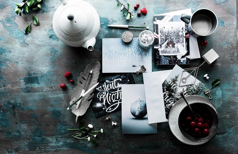 Die 55 schönsten Beitragsideen für die Weihnachtszeit