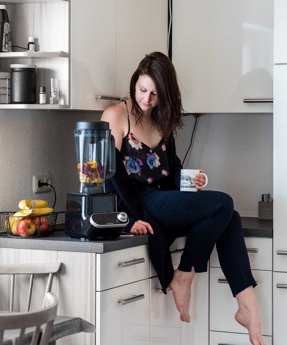 Die besten 5 Tipps für einen guten Morgen mit Klarstein*