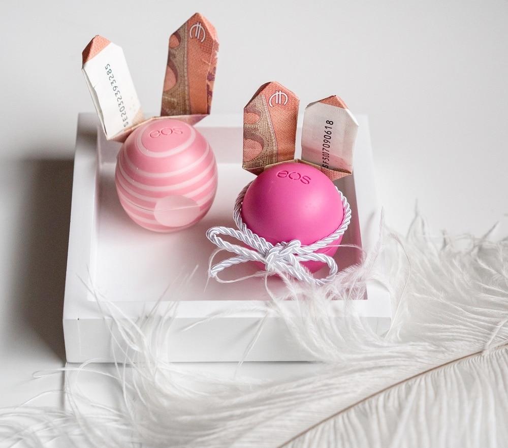 DIY-Geschenke für Dummies | 5 supereinfache Osterideen mit eos*