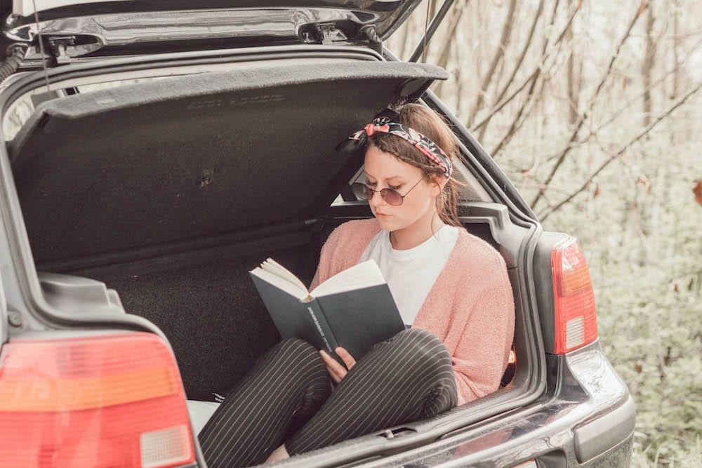 Spring Reading List 2018: Leseliste für den Frühling