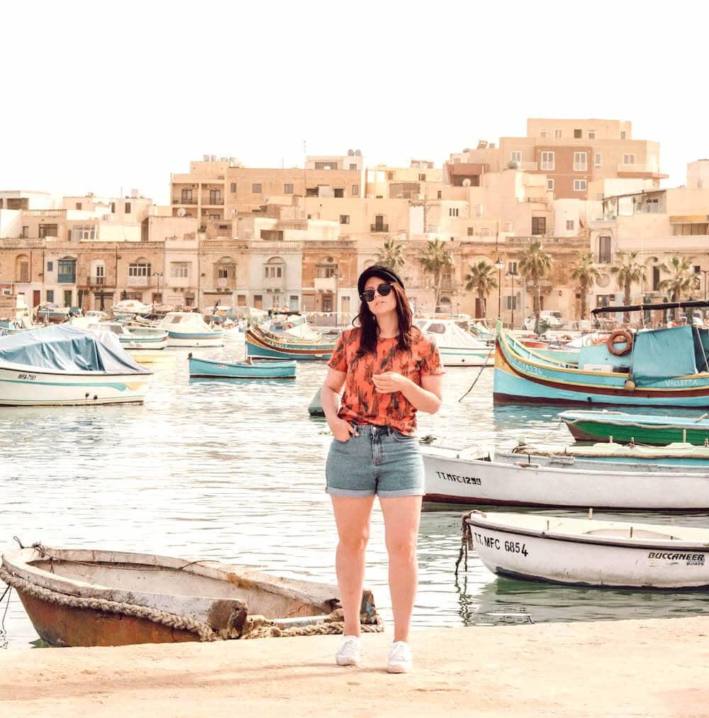 Malta Travel Guide: Wunderschöne Must Sees und Instagram-Spots in Malta