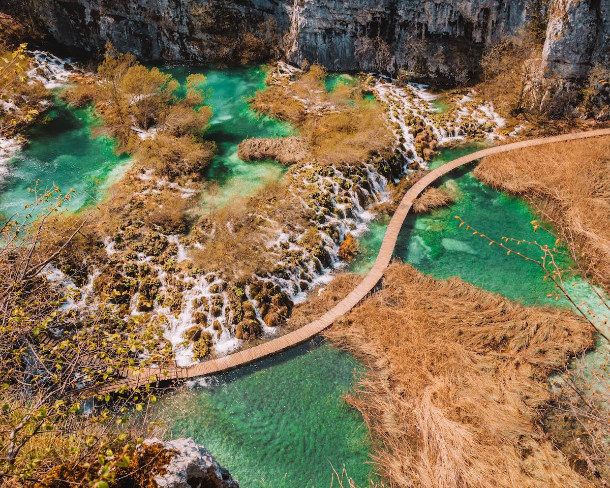 makarska-ausflug-plitvicer-oben